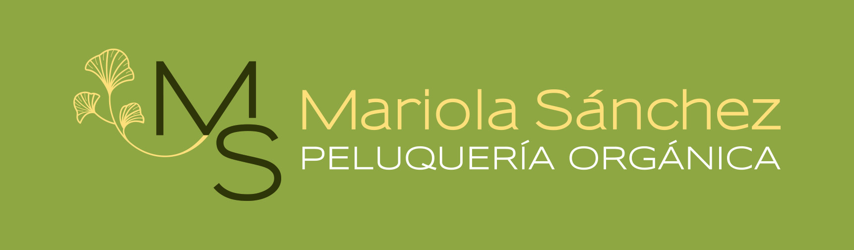 Mariola Sánchez_Peluquería Orgánica_Madrid